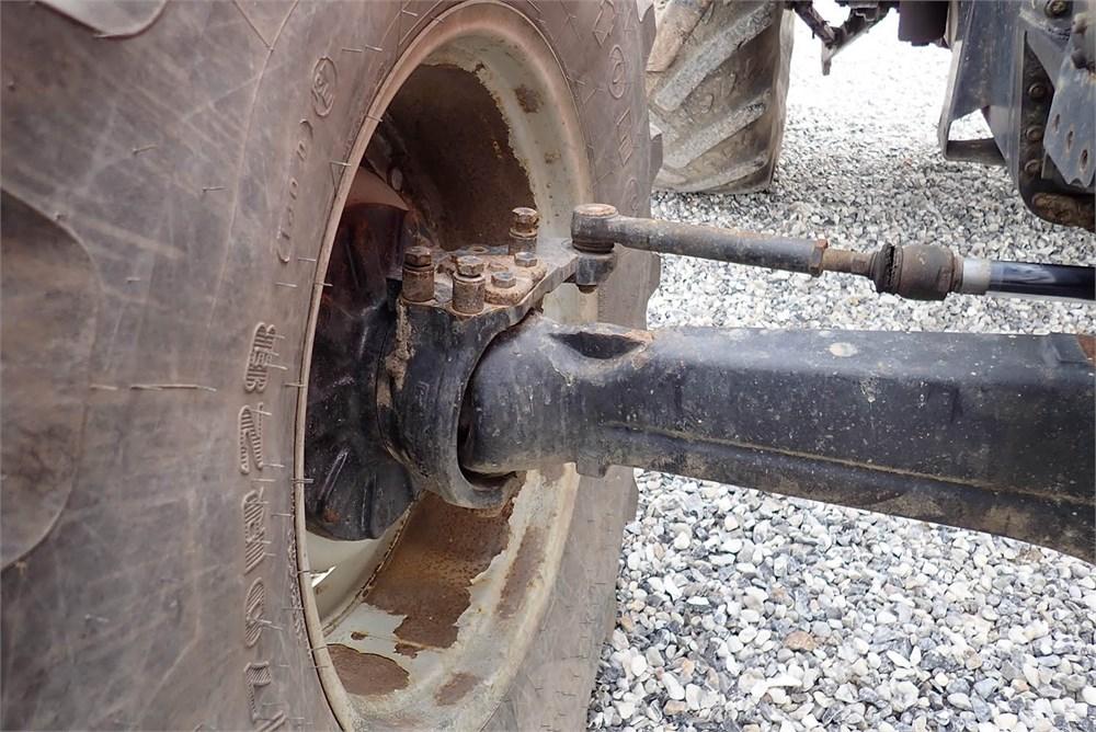 Rust Eac